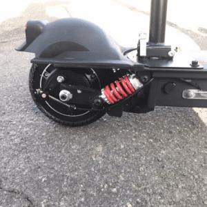 Электросамокат Kugoo M2 350W (36V/10AH)