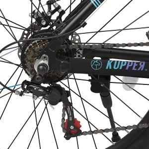 Велогибрид Kupper Unicorn