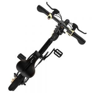 Электровелосипед Inmotion P2