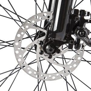 Велогибрид Eltreco XT750 Gray