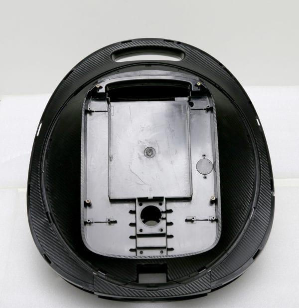 Корпус моноколеса GotWay Tesla (внутренняя часть , комплект - 2 шт)