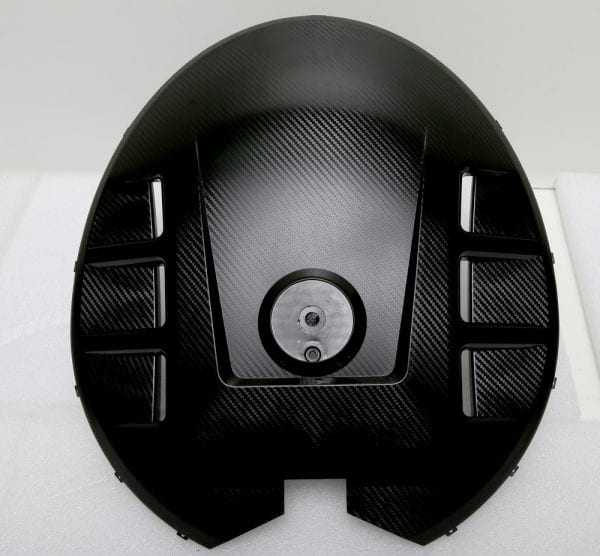 Корпус моноколеса GotWay MCM5 67,2V, 84V (Боковые накладки, комплект левая и правая)