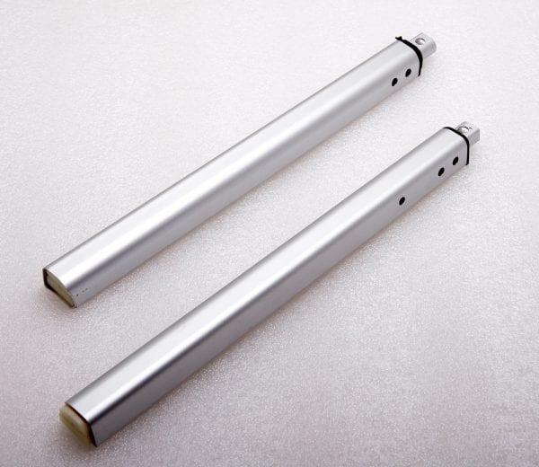 Направляющие ручки моноколеса Gotway Tesla (алюминий, комплект - 2 шт)