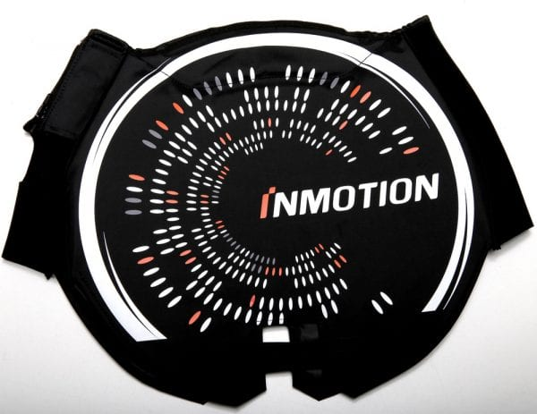 Чехол для Inmotion V5, V5F (черный)