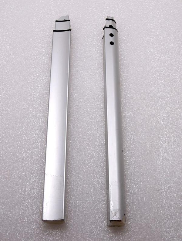 Направляющие ручки моноколеса Gotway MSuper , Pro , X (алюминий, 2шт)