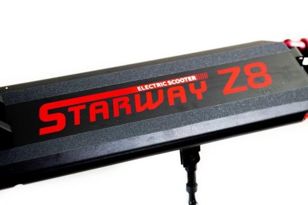 Электросамокат Starway Z8 48V13Ah