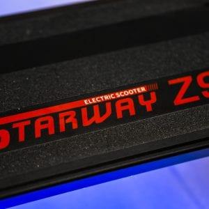 Электросамокат Starway Z9 LG 52V13Ah