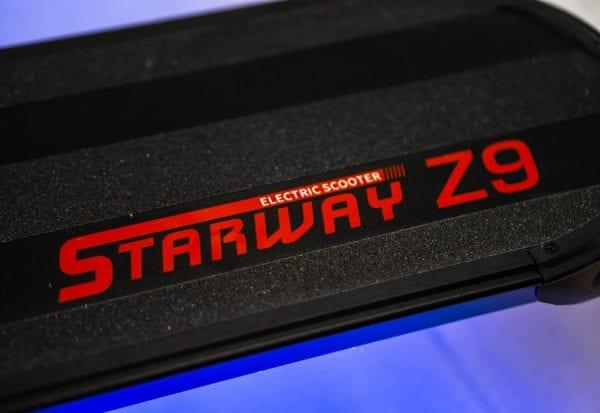 Электросамокат Starway Z9S 48V13Ah