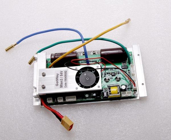 Контроллер моноколеса GotWay (Begode) Mten3 84V