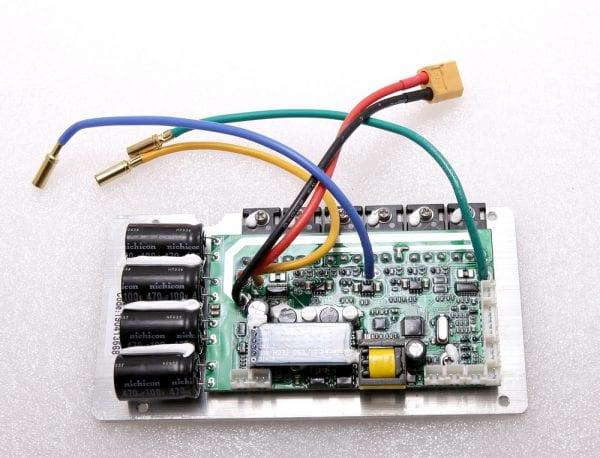Контроллер моноколеса GotWay (Begode) MCM5 84V