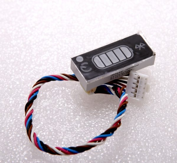 Индикатор заряда батареи моноколеса Ninebot Z серии