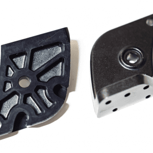 Основание склданого механизма электросамоката Starway Z9/Z10