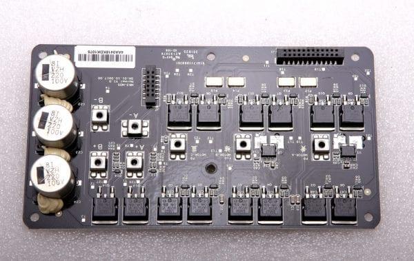 Контроллер моноколеса Ninebot Z серии (нижний)