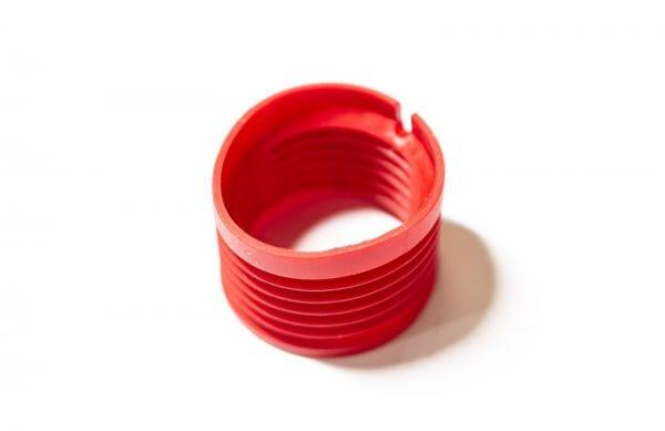 Пыльник (красный)  электросамоката StarWay Z8/Z9/Z10