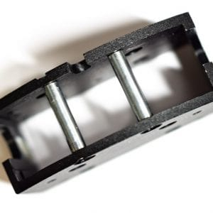 Усилитель складного механизма электросамоката Starway Z9