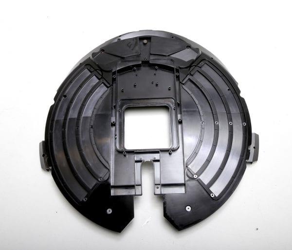 Корпус моноколеса Inmotion V10, V10F (комплект 2 шт)
