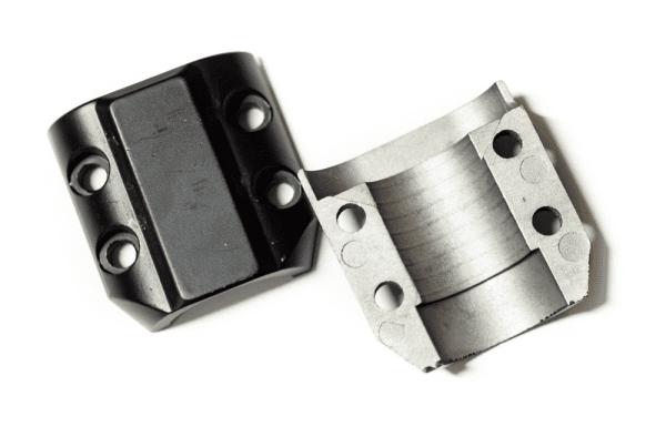 Нижний фиксатор рулевой колонки электросамоката Starway Z9/Z10