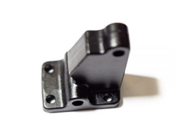Крепление задних амортизаторов электросамоката StarWay Z9