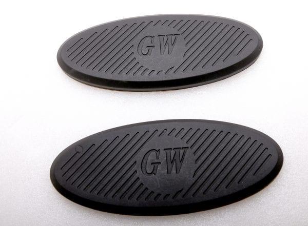 Верхняя подушка моноколеса GotWay Nikola (комплект - 2 шт)