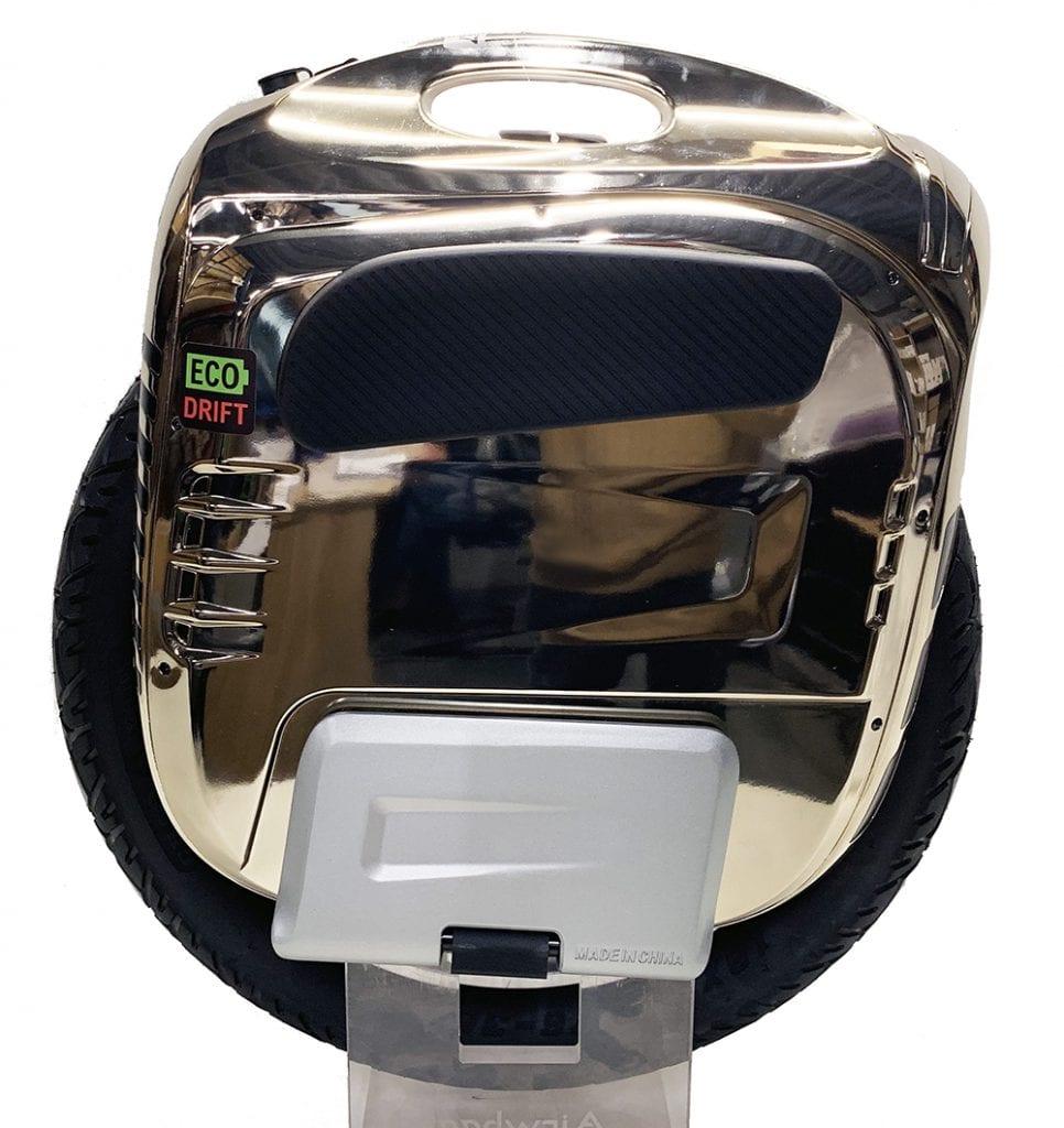 Моноколесо GotWay Msuper X 1600Wh 84V (Bk7)