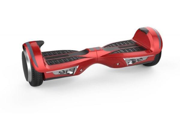 Гироскутер Gogo N5 Red