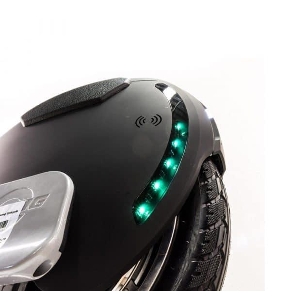 Моноколесо KingSong KS18XL V2 1600Wh Rubber Black