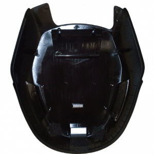 Корпус моноколеса KingSong KS16X Black (боковая накладка - 2шт)