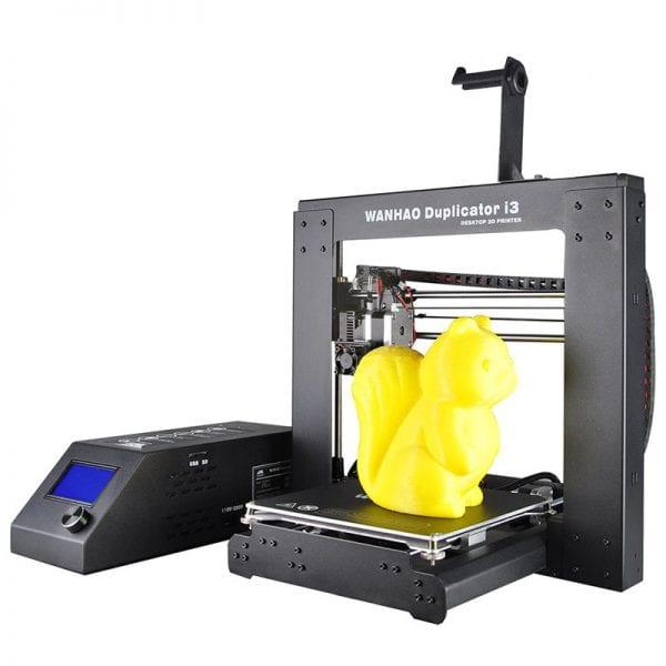3D Принтер Wanhao i3 V2.1