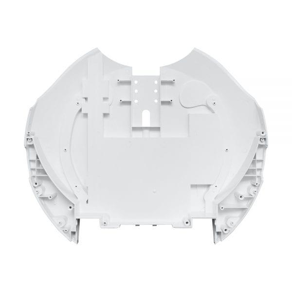 Корпус моноколеса KingSong KS16S White (комплект - левая и правая)