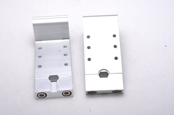 Стойки моноколеса KingSong KS16S, подрезанные на 15мм для апгрейда (комплект - 2 шт)