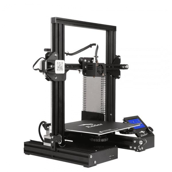 3D Принтер Creality3D Ender-3S