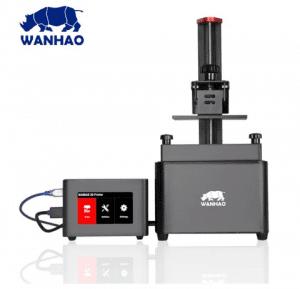 Wanhao D7 Nano box
