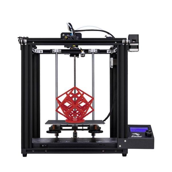 3D Принтер Creality3D Ender-5