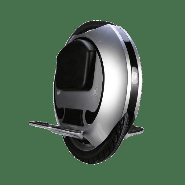 Моноколесо KingSong KS16S 420Wh V2 Silver