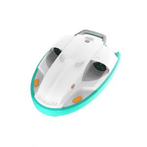 Электрический подводный скутер Sublue Swii 98Wh Mint Green