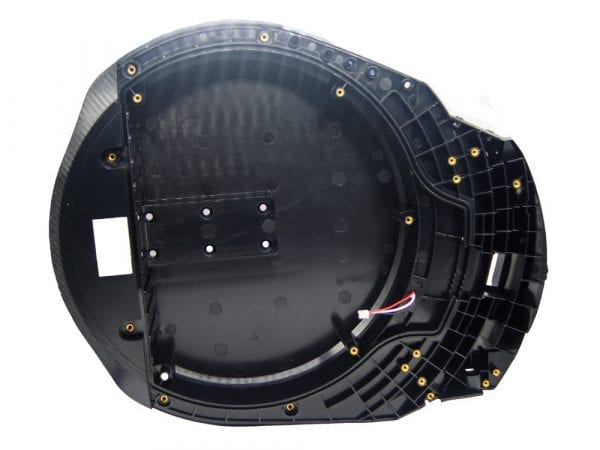 Корпус моноколеса NineBot Z6, Z8, Z10 (Внутренний каркас - комплект)