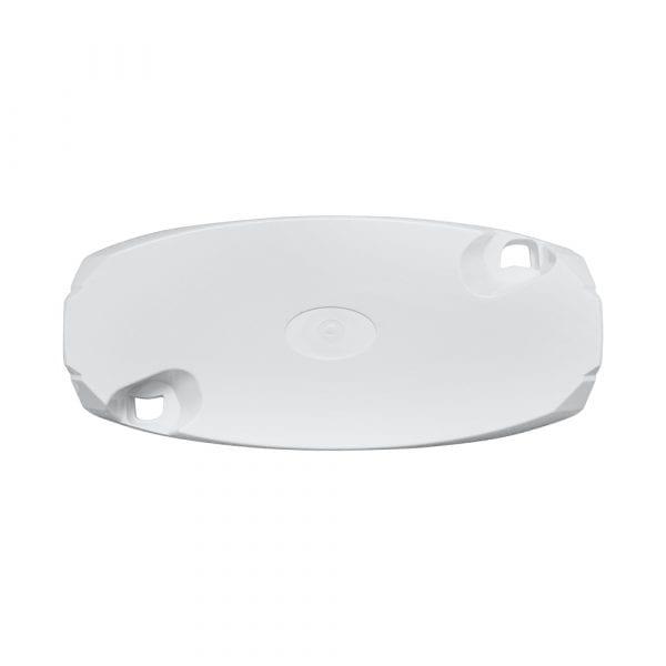 Крышка верхняя корпуса моноколеса KingSong 18L White Edition