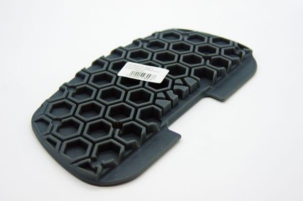 Накладка на педаль моноколеса Inmotion V10 ,V10F (Резина)