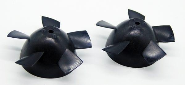 Гребной винт (пропеллер) подводного скутера - Swii