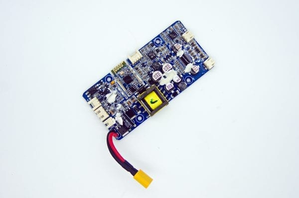 Контроллер Bluetooth для музыки Inmotion V10F, V10