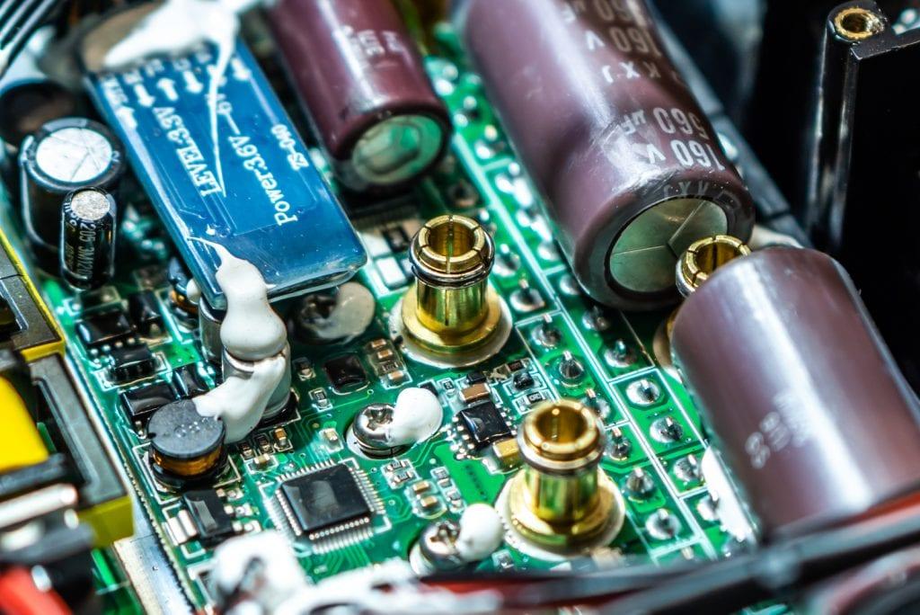 Моноколесо GotWay (Begode) Msuper PRO HS 1800Wh 100V Black 21700 cells
