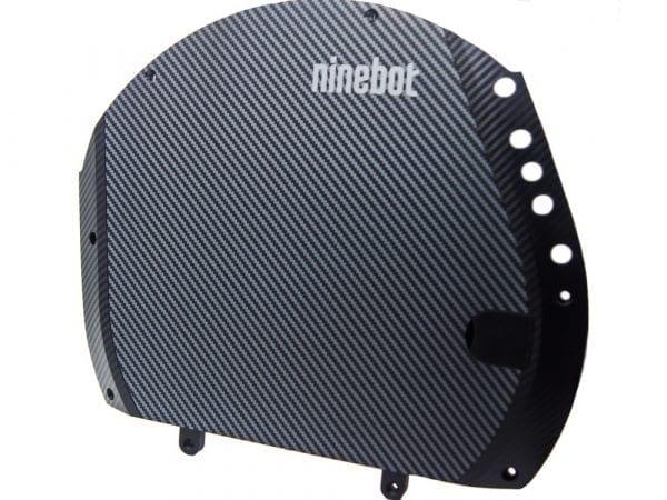Корпус моноколеса NineBot Z6, Z8, Z10 (Боковая накладка левая) с отверстием под нипель