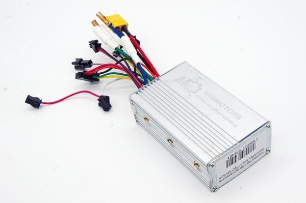 Контроллер электросамоката SpeedWay Mini4 PRO 48V52A
