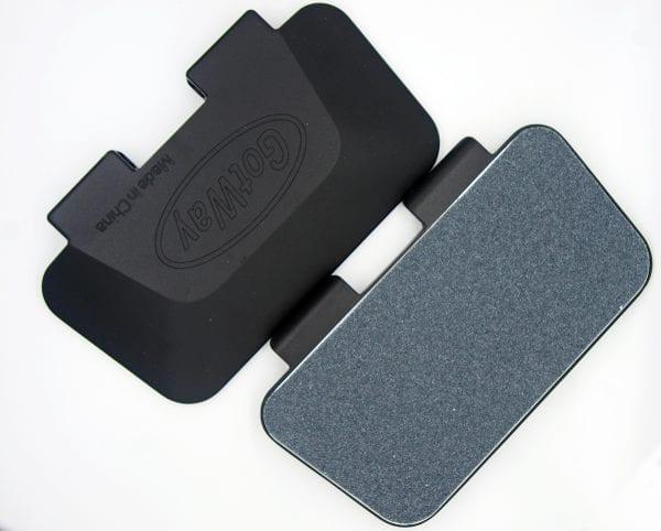 Педали моноколеса GotWay Nikola - Black Edition (комплект - 2 педали)