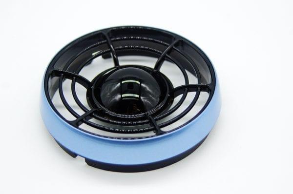 Передняя крышка винтового отсека подводного скутера Blue - Swii