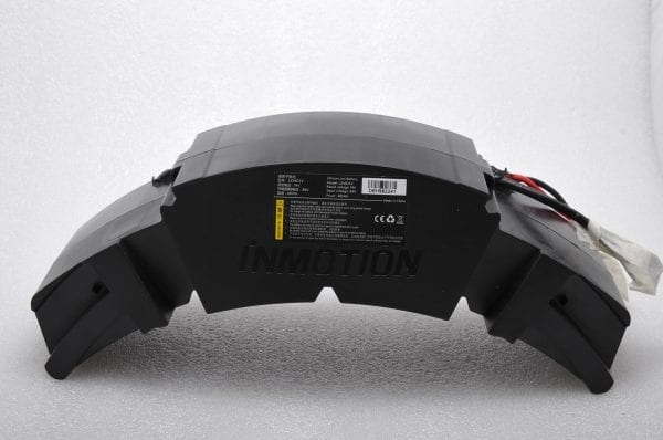 Аккумулятор моноколеса Inmotion V8 Lee4er mode 720Wh
