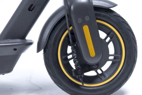 Электросамокат NineBot by Segway KickScooter MAX G30