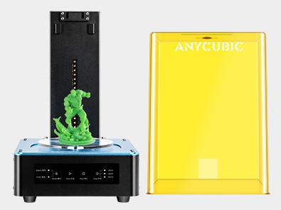 Anycubic Wash and Cure machine