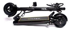 Электросамокат Halten RS-01 v2 (New 2020)
