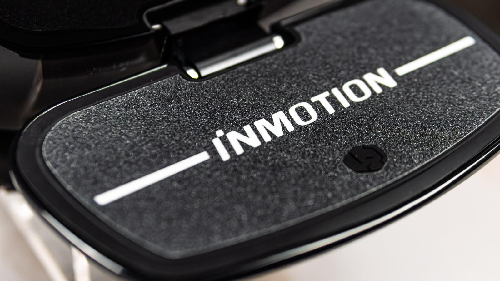 Моноколесо Inmotion V8F 480 wh